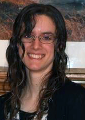 Photo of the blog author (me).